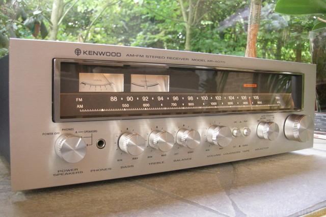Kenwood KR 4070