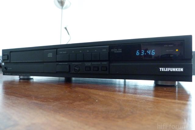 Telefunken HS 685 CD