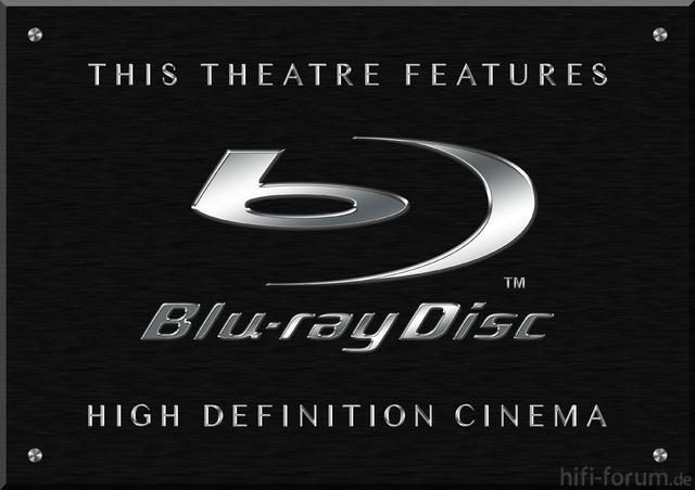 Sign Blu Ray B