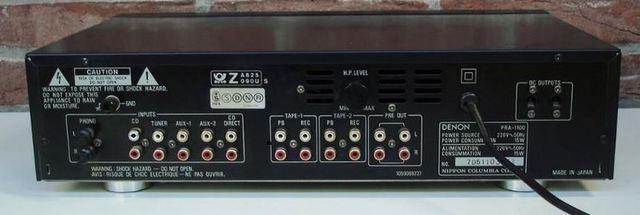 Denon PRA-1100
