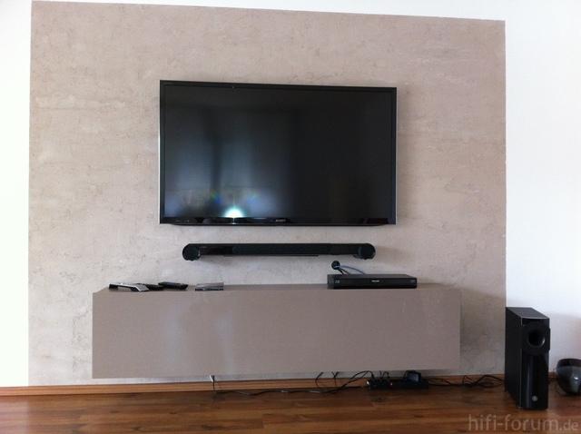 kabel verstecken bei tv wandmontage – fairyhouse,