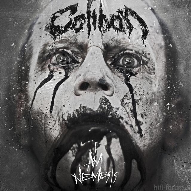 Caliban   I Am Nemesis (cover)