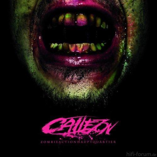 Callejon Zombieactionhauptquartier