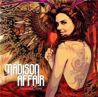 Madison Affair - Teenage Time