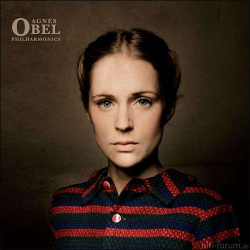 Agnes Obel Philharmonics