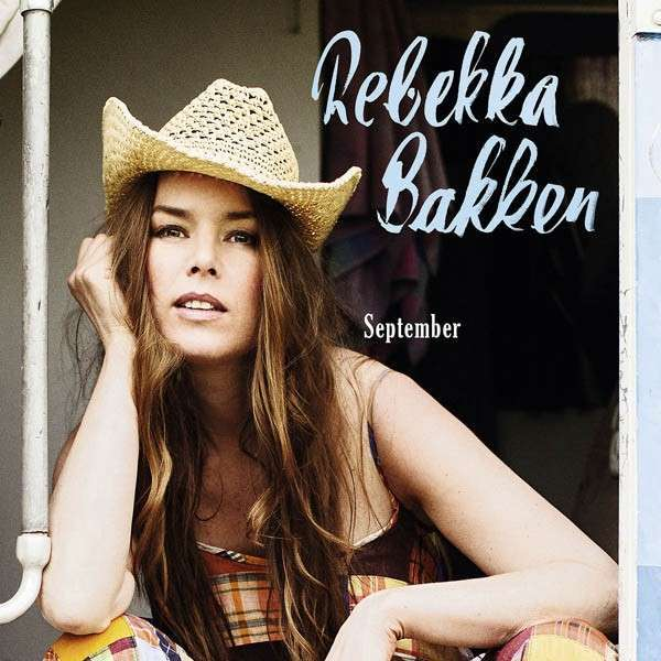 Rebekka Bakken