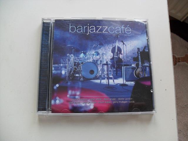 BarJazzCafe