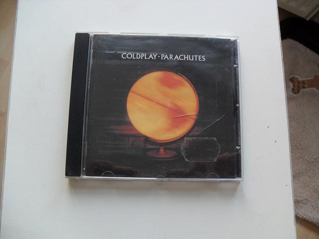 Coldplay Para