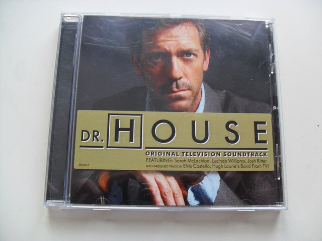 Dr House Soundtrack
