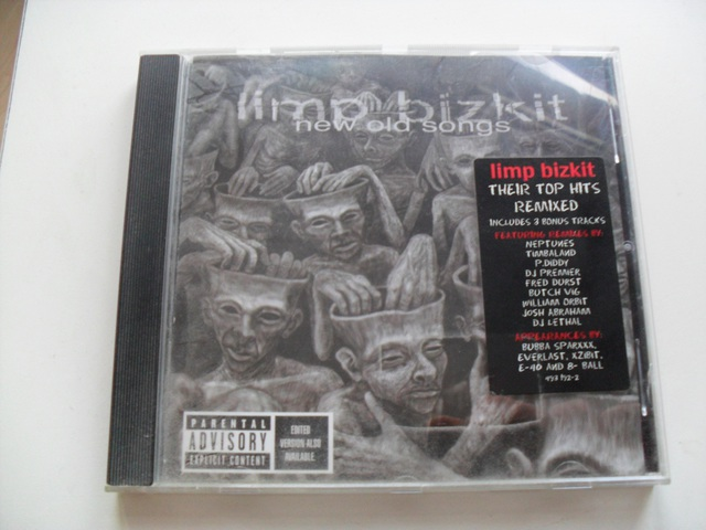 Limp Bizkit new old Songs
