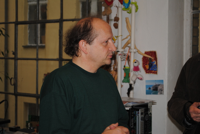 Thomas Funk
