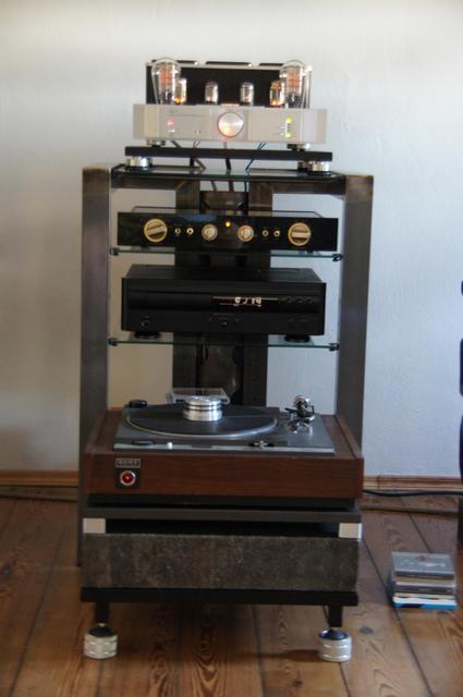 Bilder eurer hifi stereo anlagen allgemeines hifi forum seite 516 - Audio anlage wohnzimmer ...