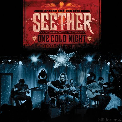 Seether Onecoldnight