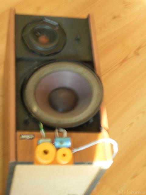 Mirsch Lautsprecher