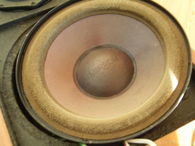 Mirsch Om3-28 Bass