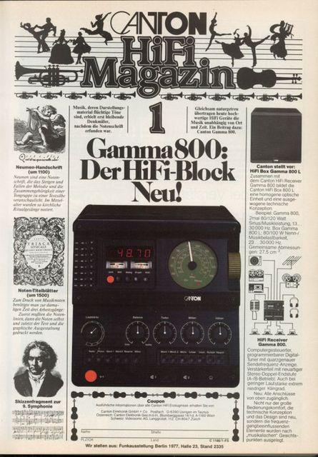 Canton-_Gamma-800