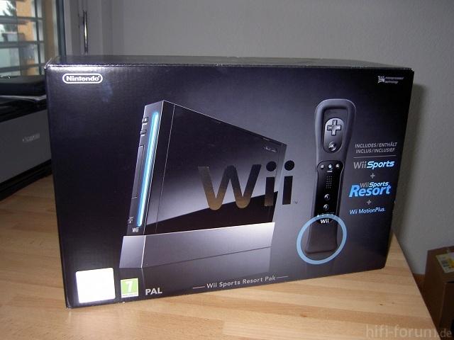 Wii Klein