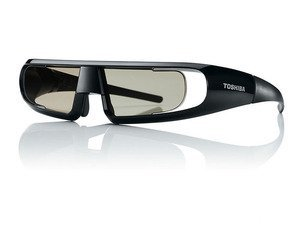 Toshiba FPT-AG02G 3D Brille