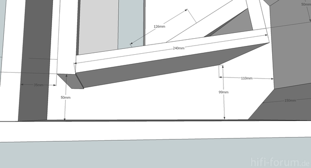 CHR-70 BL-Horn Plan