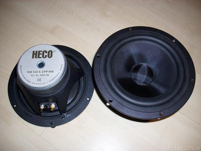 Heco TMT 2