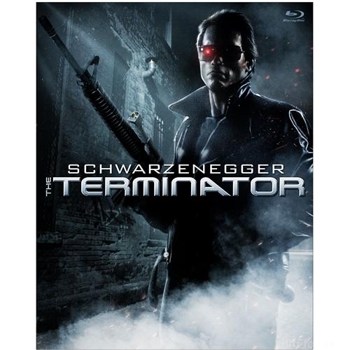Terminator Steel