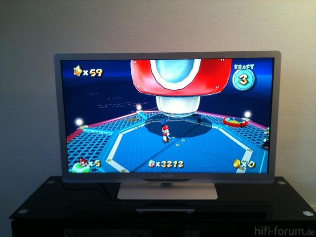 10 Wii Mario