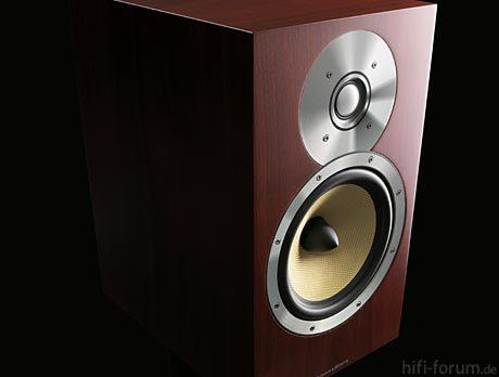 Speaker Bw Cm5 Main1