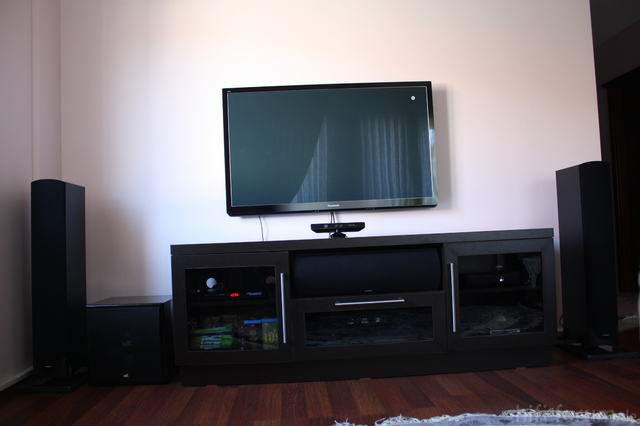 PARADIGM HOME CINEMA