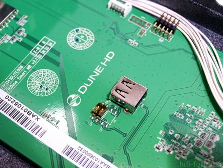 USB Dune HD