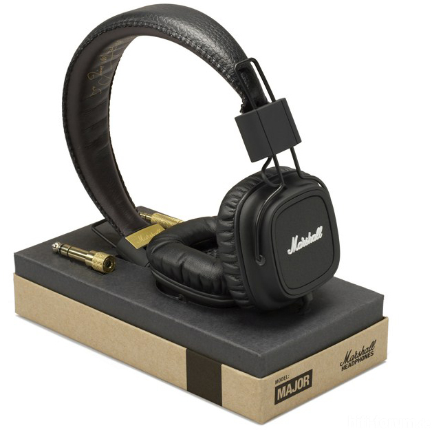 111610 Marshall Major Headphones 1