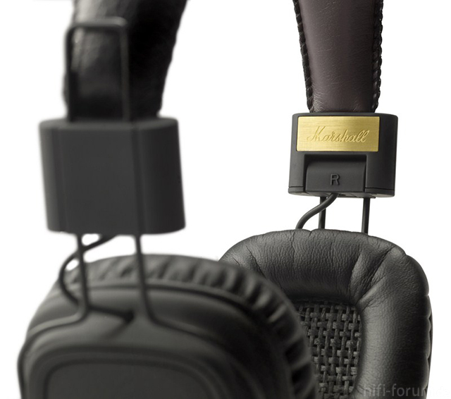 111610 Marshall Major Headphones 3