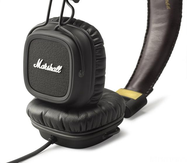 111610 Marshall Major Headphones 4