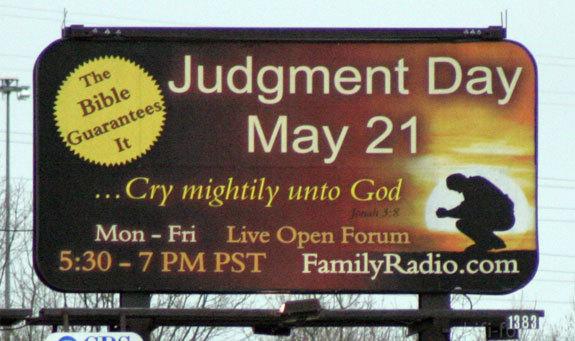 Judgement Day Billboard Lg1