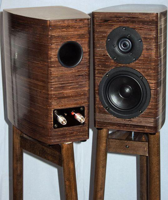 MPR 3-RDT - Lautsprecherständer