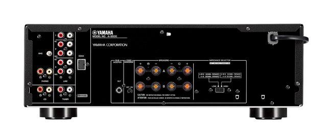 Yamaha A-S500