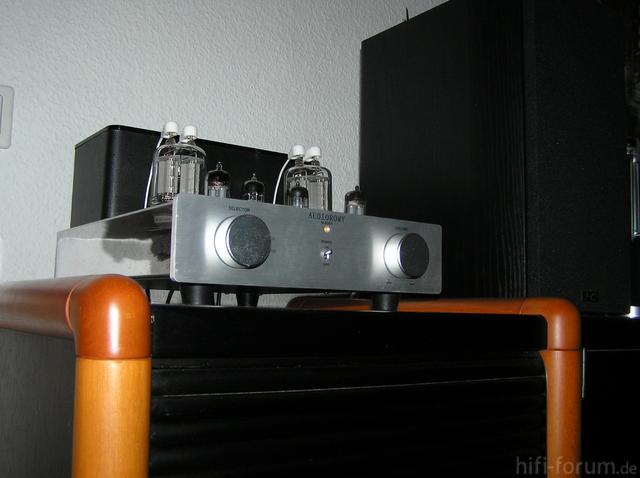 Audioromy F29