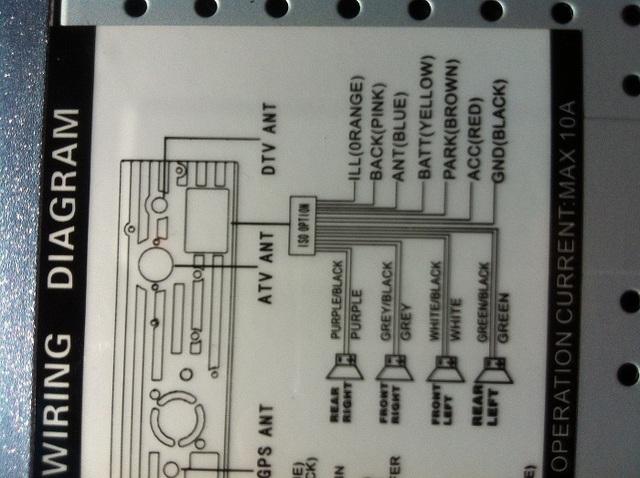Verbindung der Lautsprecher mit dem Autoradio - auf welche Weise ...