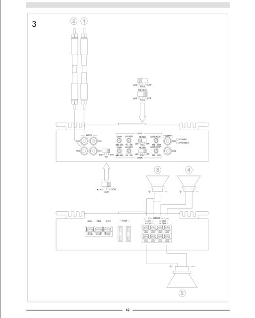 Atemberaubend Schaltplan Pionier Deh P835r Fotos - Elektrische ...