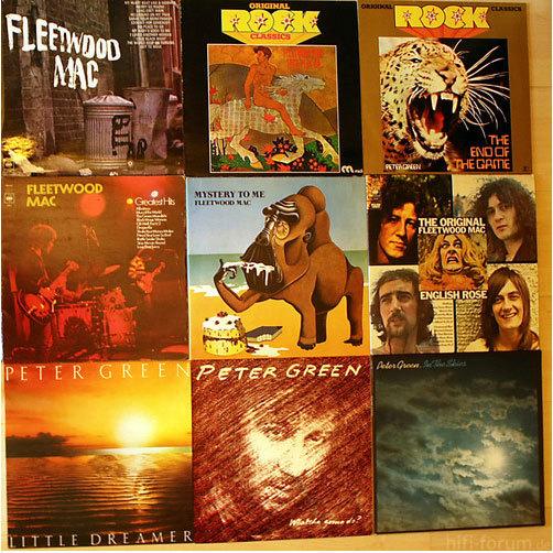 Peter Green / Fleetwood Mac