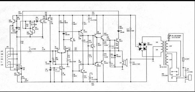 Mivoc AM80 20tx