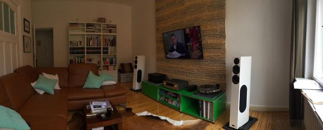 Naim audio allgemeines hifi forum seite 587 - Audio anlage wohnzimmer ...