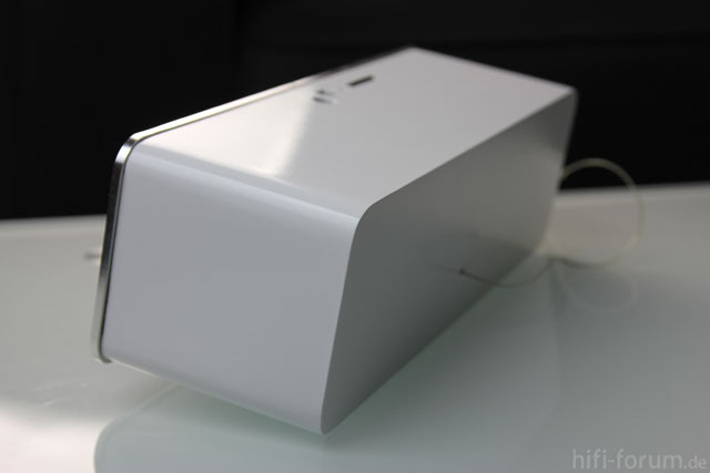 Mobile Audioplayer, Gehäuse lackiert #5