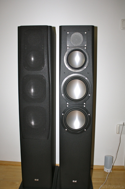 ELAC FS 68