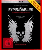 Expendables Steelbook