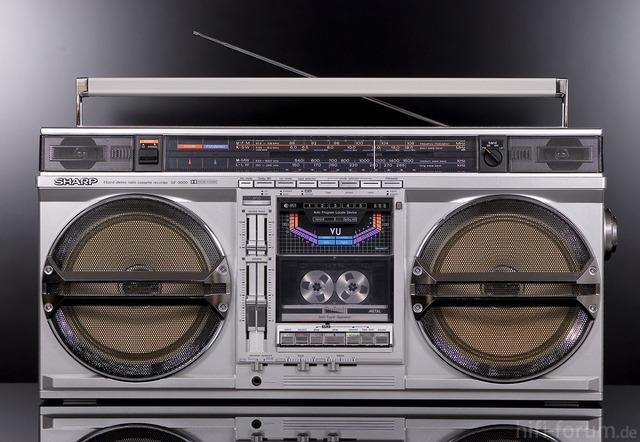 Sharp GF-9000H