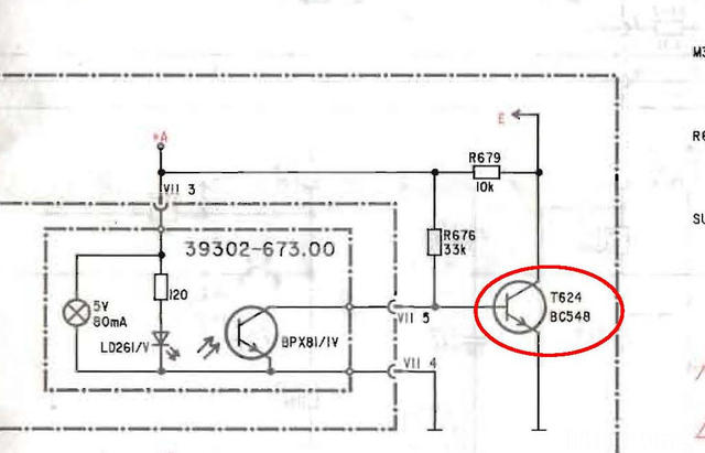 Mcf600 Transistor 2