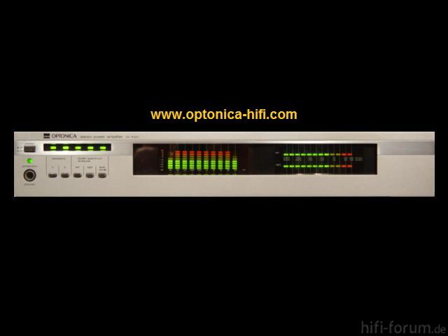 A Optonica SX 9100 12 2