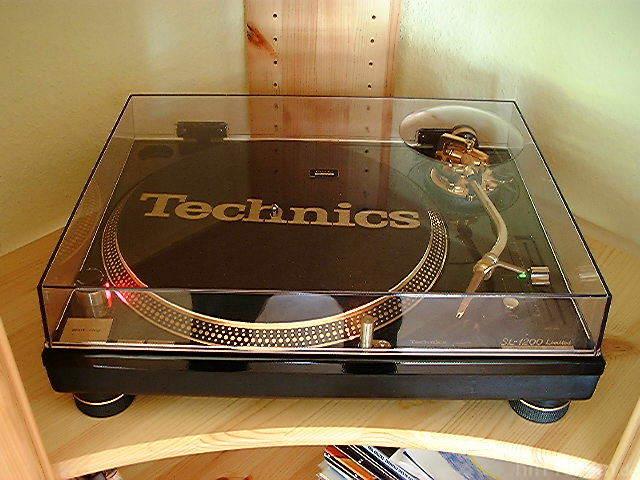 ! A Technics Ltd 07