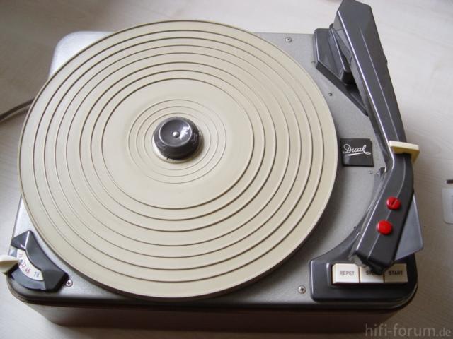 Dual 1006/A Von 1963