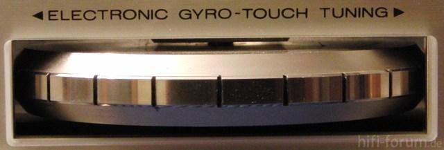 Gyro-Touch Marantz ST-8